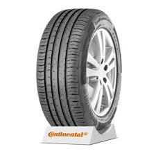20555R16 POWERCONTACT 91V CONTINENTAL